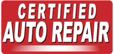 Certified Repair Logo